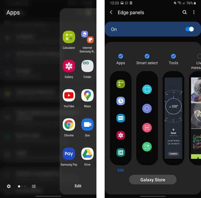 أفضل ميزات One UI لاستخدام هاتف Samsung باحترافية - شروحات