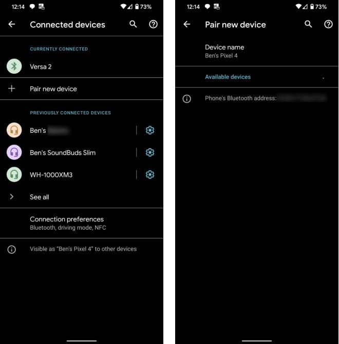 نعم ، تعمل AirPods على أجهزة Android: لكن هنا بعض التحذيرات! - Android