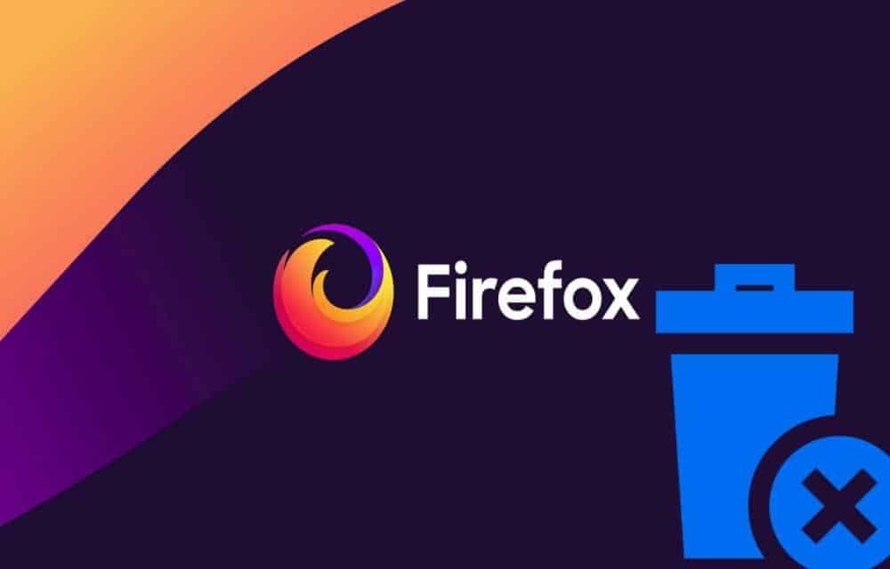 كيفية حذف سجل تصفح Firefox بشكل تلقائي بدون استخدام الوضع الخاص - شروحات