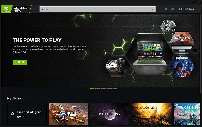 مقارنة بين Google Stadia و GeForce Now: ما هي أفضل منصة للألعاب السحابية؟