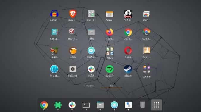 أفضل حزم الأيقونات التي تعمل على Ubuntu 20.04