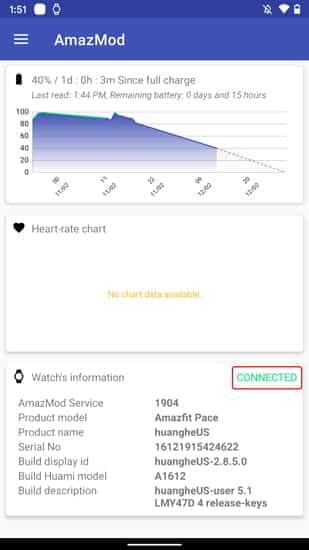 Comment répondre aux notifications sur les montres Amazfit Pace / Verge / Stratos - explications