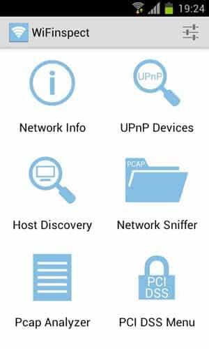 La meilleure application alternative pour Wireshark sur Android