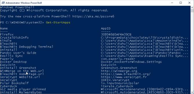 كيفية استخدام سياسة المجموعة لتخصيص قائمة ابدأ على Windows