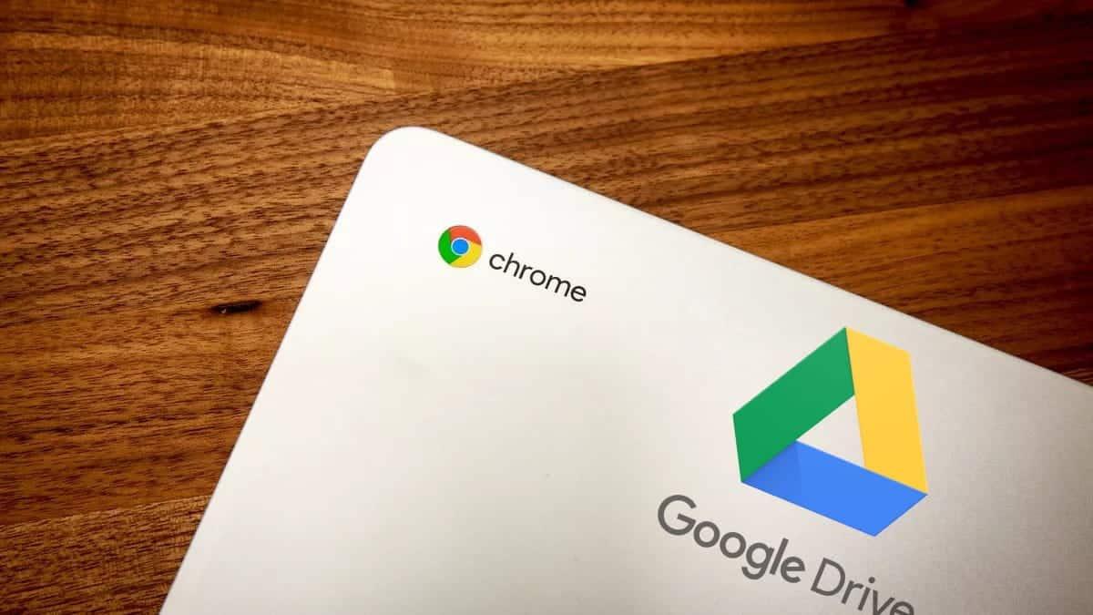 Comment télécharger directement sur Google Drive sur un Chromebook