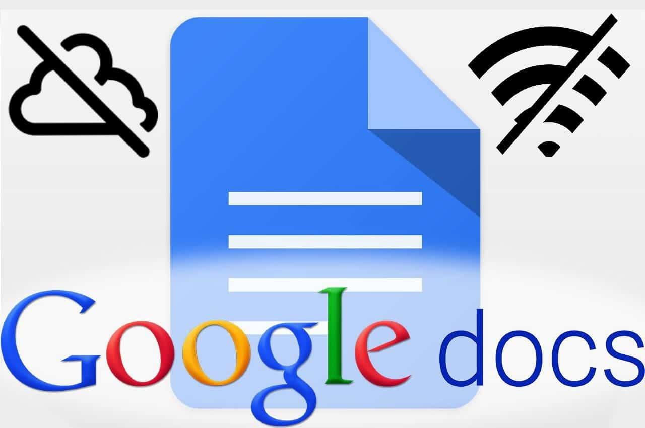 Comment utiliser Google Docs hors ligne : le guide complet - Suite Google Office