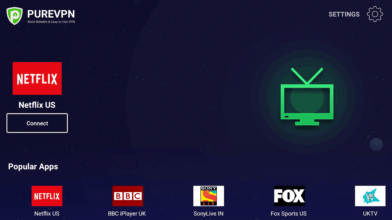channel 1 B3Vs8Mfs DzTechs - كيفية مشاهدة محتويات Netflix و Disney+ للدول الأخرى باستخدام PureVPN