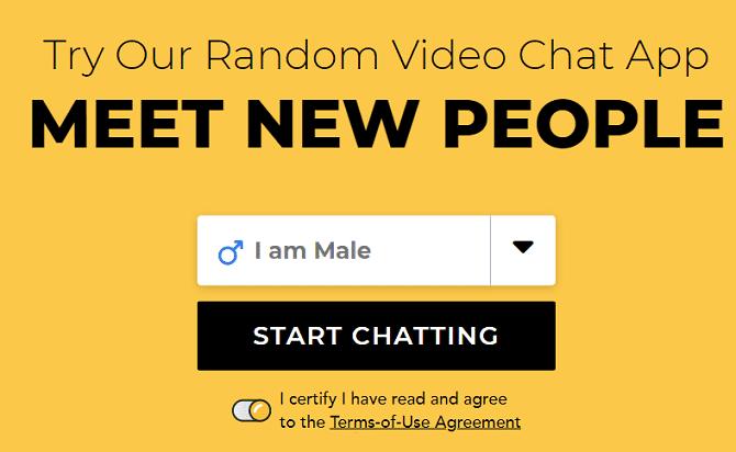 أفضل بدائل Chatroulette للدردشة مع الغرباء على الإنترنت مجانًا - الأفضل
