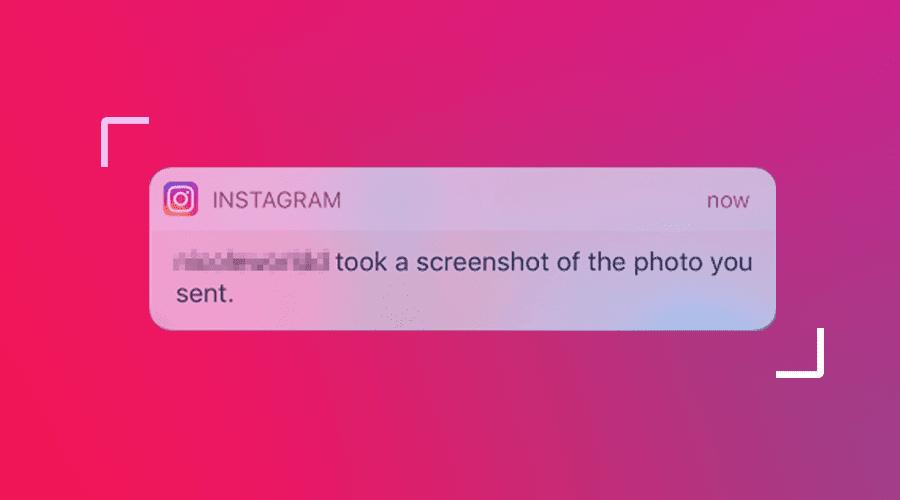 كيفية تصوير لقطة شاشة من قصص Instagram دون أن يتم كشفك