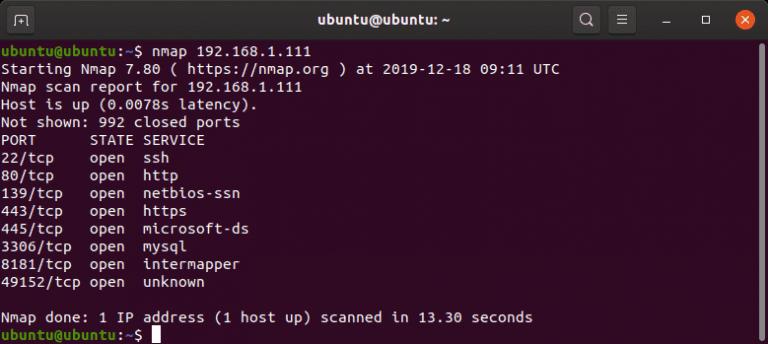Meilleurs outils de mise en réseau pour Linux pour 2021