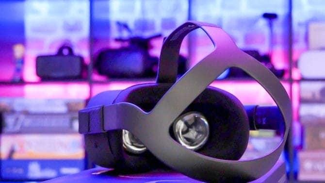 مقارنة بين Oculus Go و Quest وبين Rift: أي نظارات VR تحتاج إلى إستخدامها؟