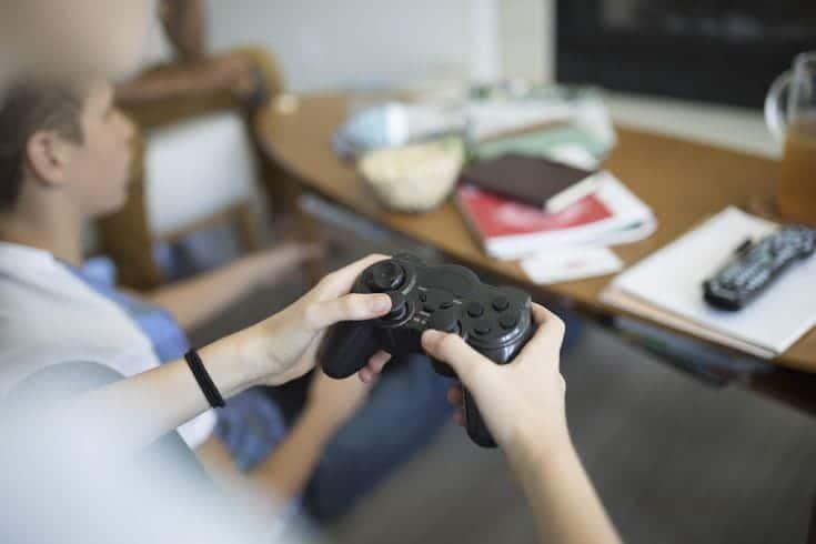 كيفية منع الإصابة بداء الحركة أثناء لعب ألعاب الفيديو