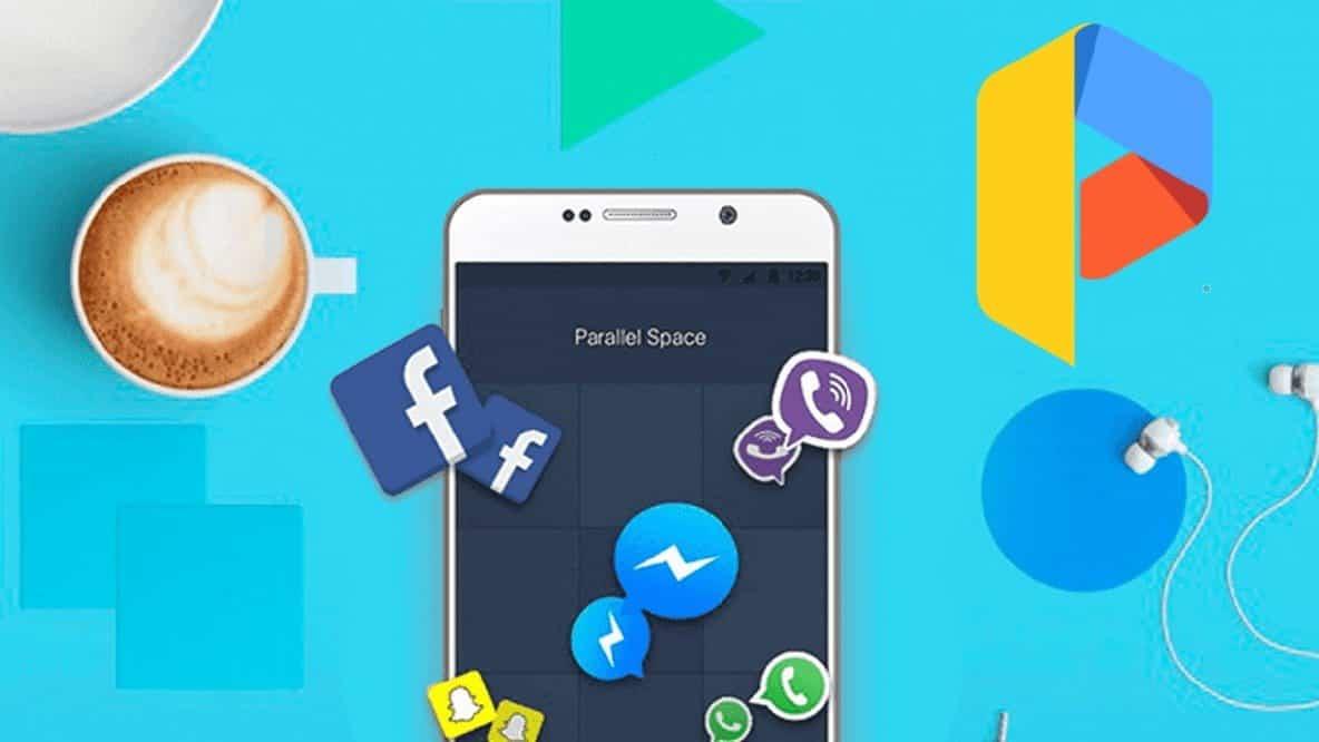 أفضل بدائل Parallel Space لإدارة حسابات متعددة لنفس التطبيق - Android