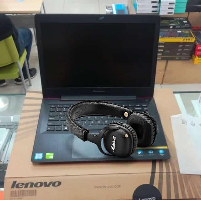 تعطيل النافذة المنبثقة المزعجة عند توصيل سماعات الرأس على Lenovo Thinkpad - شروحات
