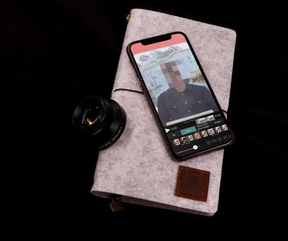 video mosaic app ZqSQ0Yfs DzTechs - أفضل التطبيقات لطمس الوجوه وتعتيمها في الصور ومقاطع الفيديو لـ Android و iOS