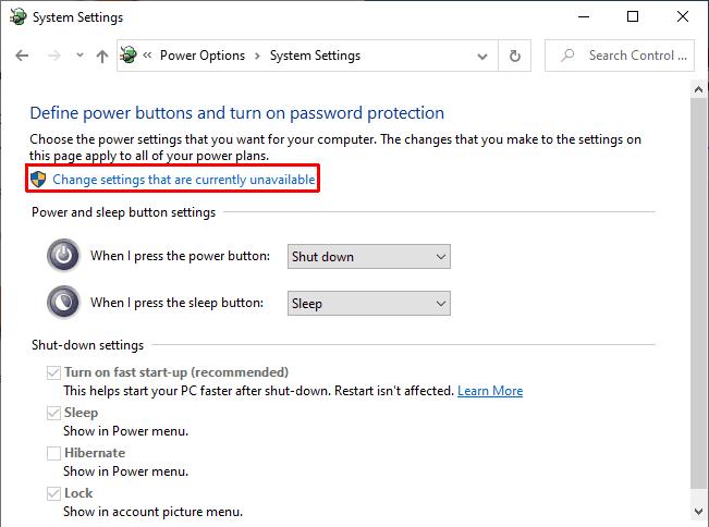 كيفية إصلاح خطأ Kernel Power على Windows 10 من خلال خطوات سهلة