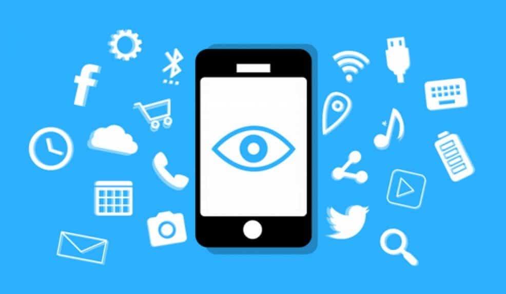 كيفية التجسس على أي هاتف Android أو iOS