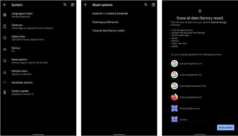 Les problèmes Android les plus courants et comment les résoudre - Android