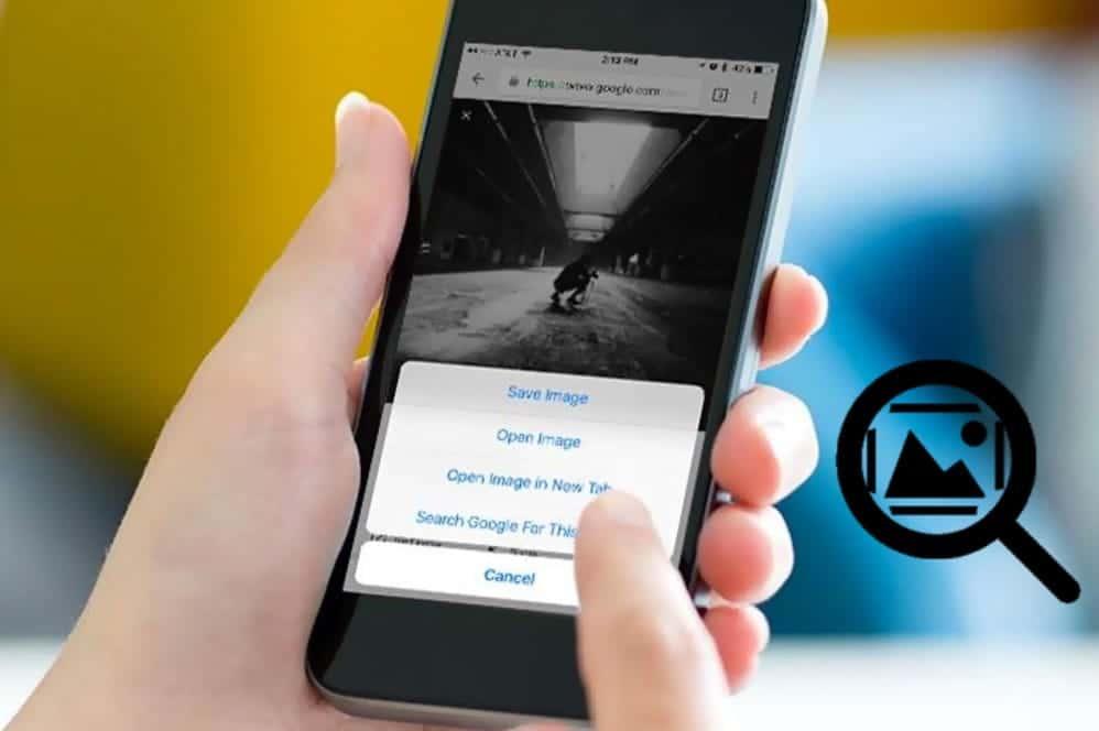 Meilleures Applications De Recherche D Images Inversees Pour Iphone Et Android Dz Techs