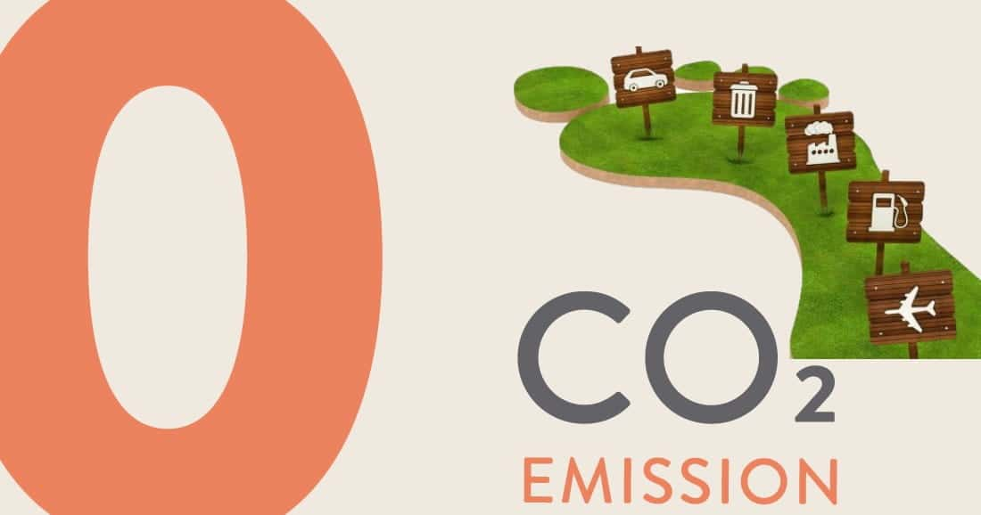 أفضل التطبيقات المجانية لحساب البصمة الكربونية التي تُسببها وكيفية تقليلها