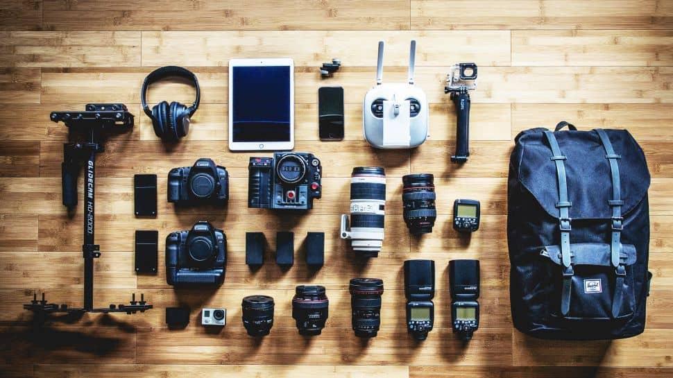 أفضل تطبيقات التصوير الفوتوغرافي والأدلة لإيجاد أفضل عدسة للكاميرا