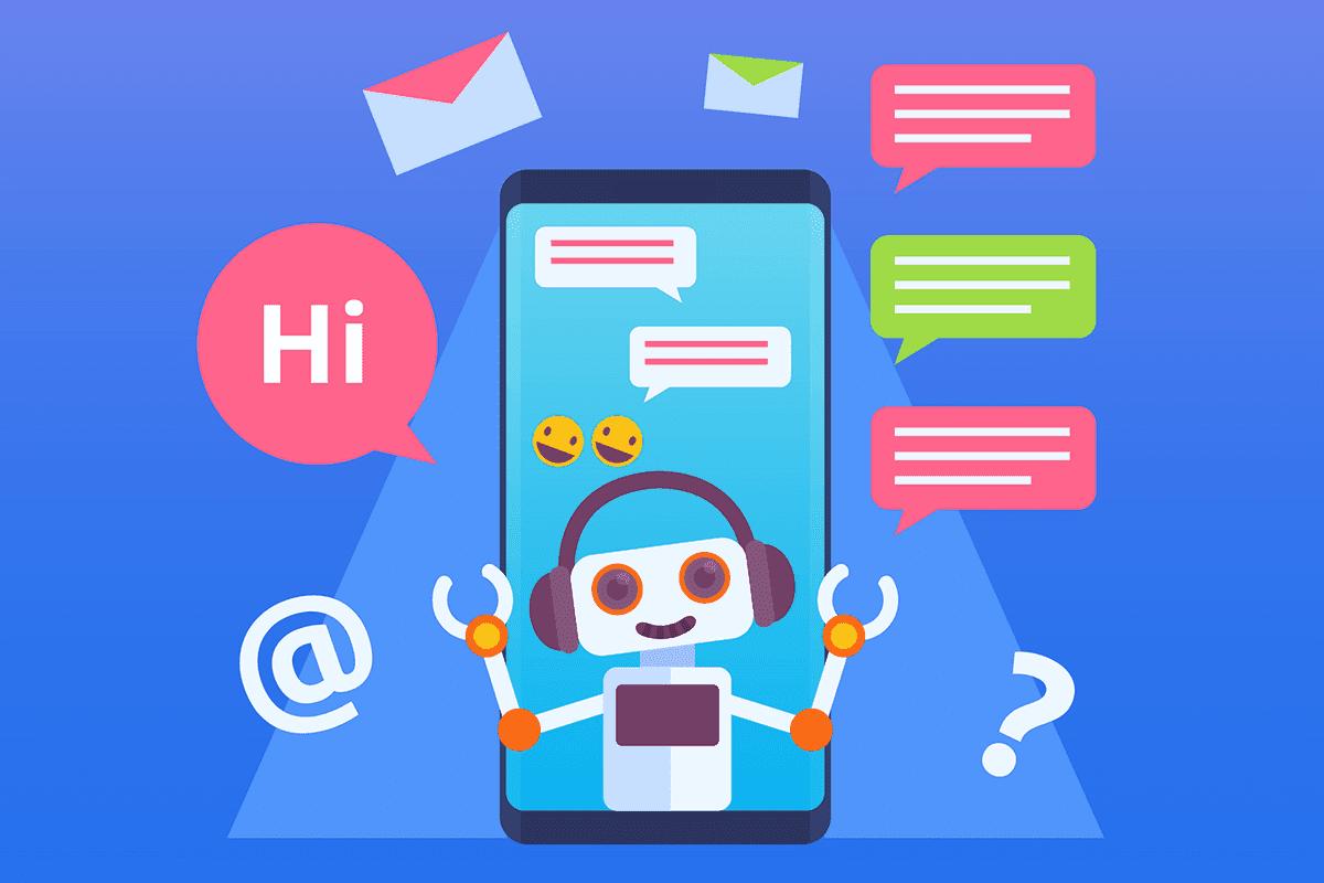 Image result for لماذا يجب الأهتمام بإنشاء Chatbot على الواتساب لعملك 2021
