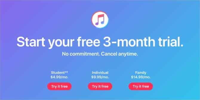 مقارنة بين Spotify و Apple Music وبين YouTube Music: أيُها أفضل لبث الموسيقى؟