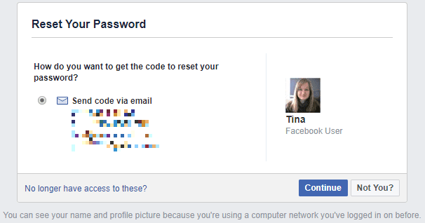 Choses à faire immédiatement lorsque votre compte Facebook est piraté - Ethical Hacking