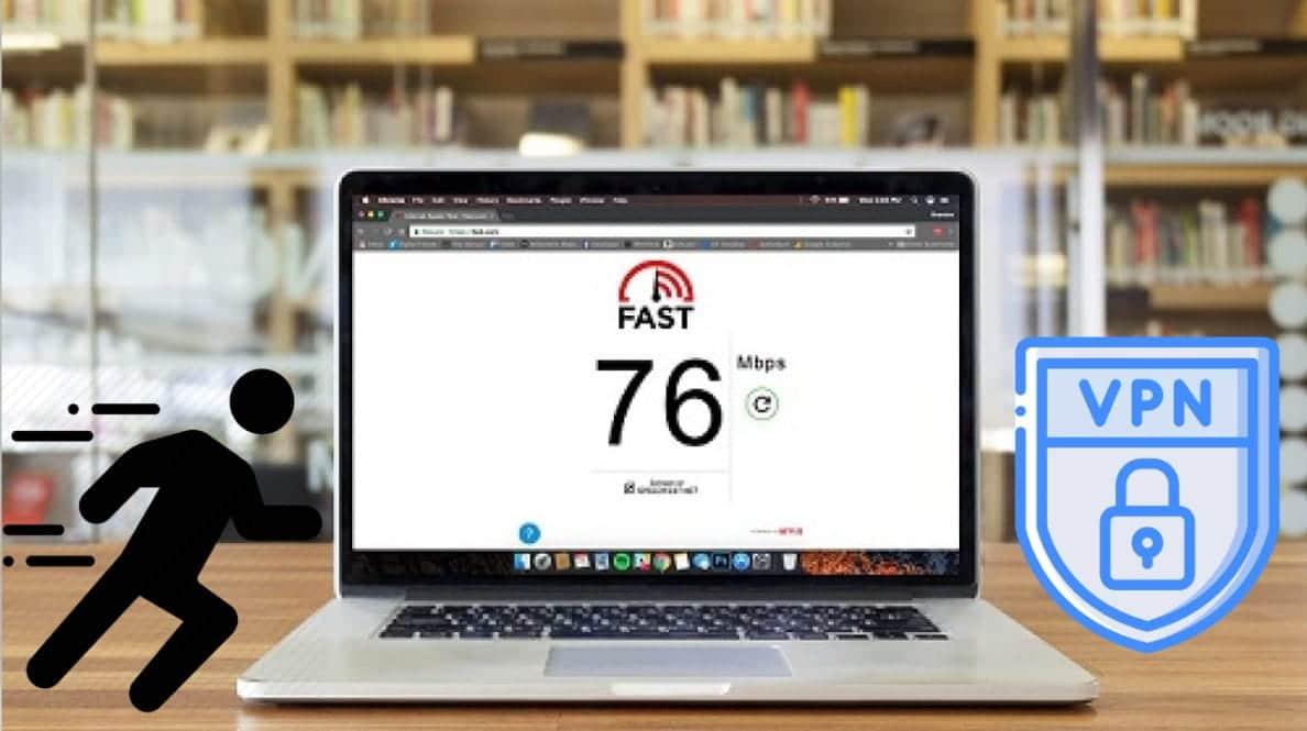 Meilleurs services VPN rapides (un entièrement gratuit)