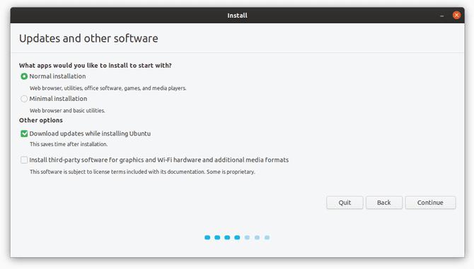 Démarrer Linux à partir d'une clé USB: le faites-vous correctement?