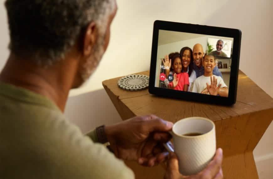 Comment installer et passer des appels Skype sur Echo Show - Amazon