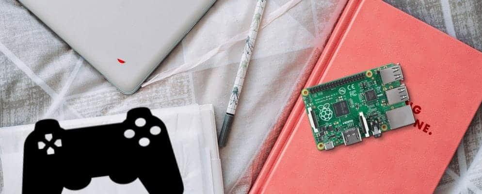 أفضل خوادم الألعاب التي يمكنك تشغيلها على Raspberry Pi