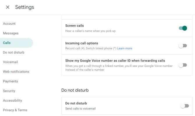 أشياء رائعة يمكنك القيام بها باستخدام Google Voice