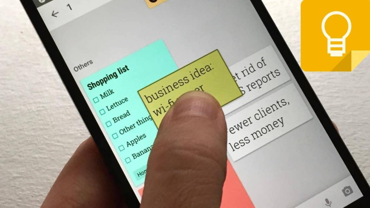 Les meilleurs trucs et astuces de Google Keep Notes pour rester organisé - Tutoriels