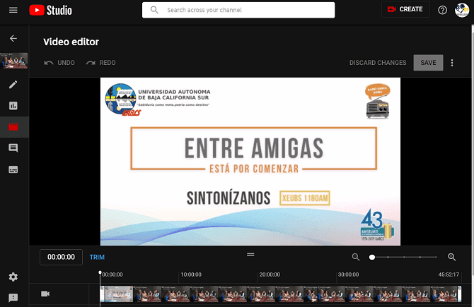 أفضل تطبيقات تحرير الفيديو لأجهزة Chromebook