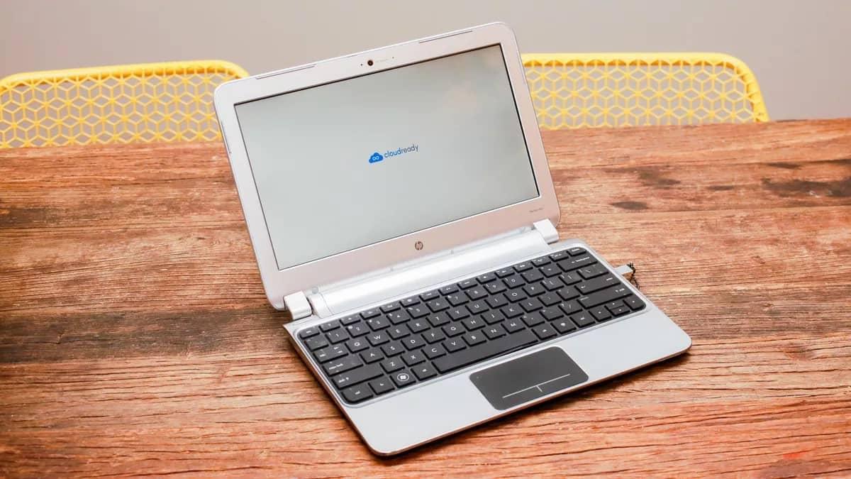 كيفية تحويل جهاز الكمبيوتر المحمول القديم إلى جهاز Chromebook