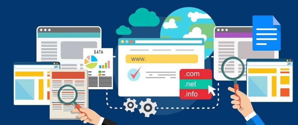 كيفية تجريف موقع على شبكة الإنترنت واستخراج بياناته