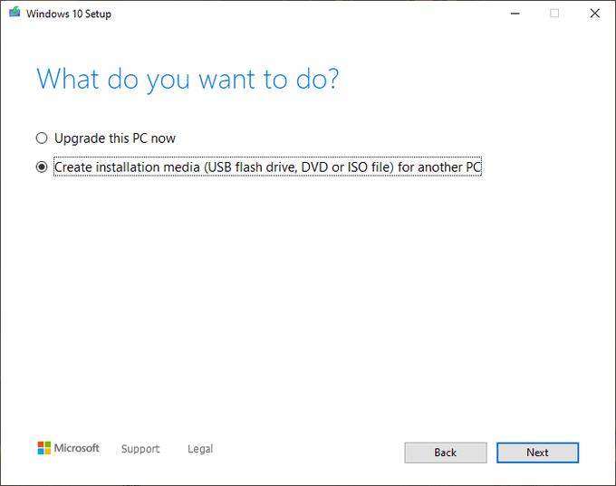 """كيفية إصلاح خطأ """"تعذر على Windows تكوين مُكوّن أو أكثر من مُكوّنات النظام"""""""