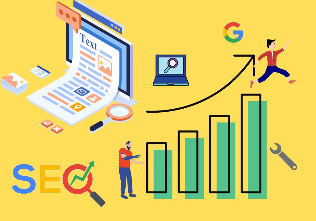 أفضل أدوات SEO لتحسين المُحتوى لكسب المصداقية في عام 2021 - SEO