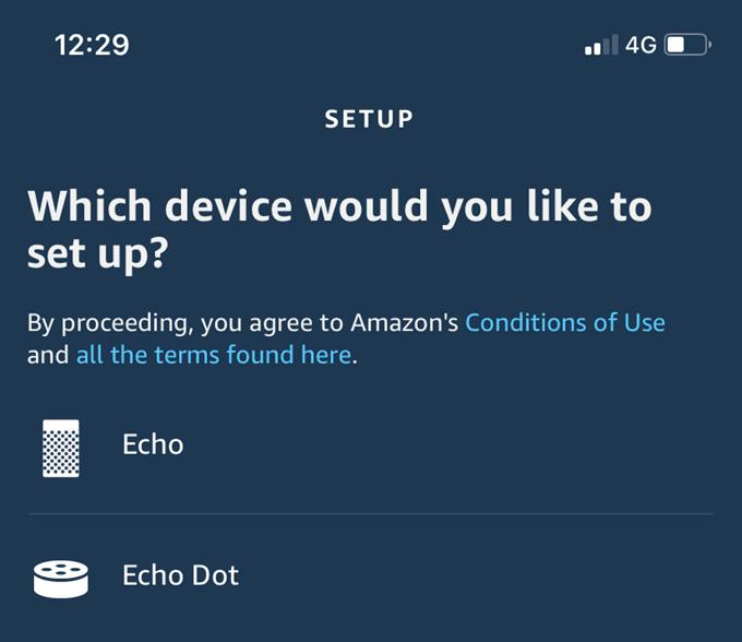 Comment configurer l'application Amazon Alexa - Tutoriels Amazon