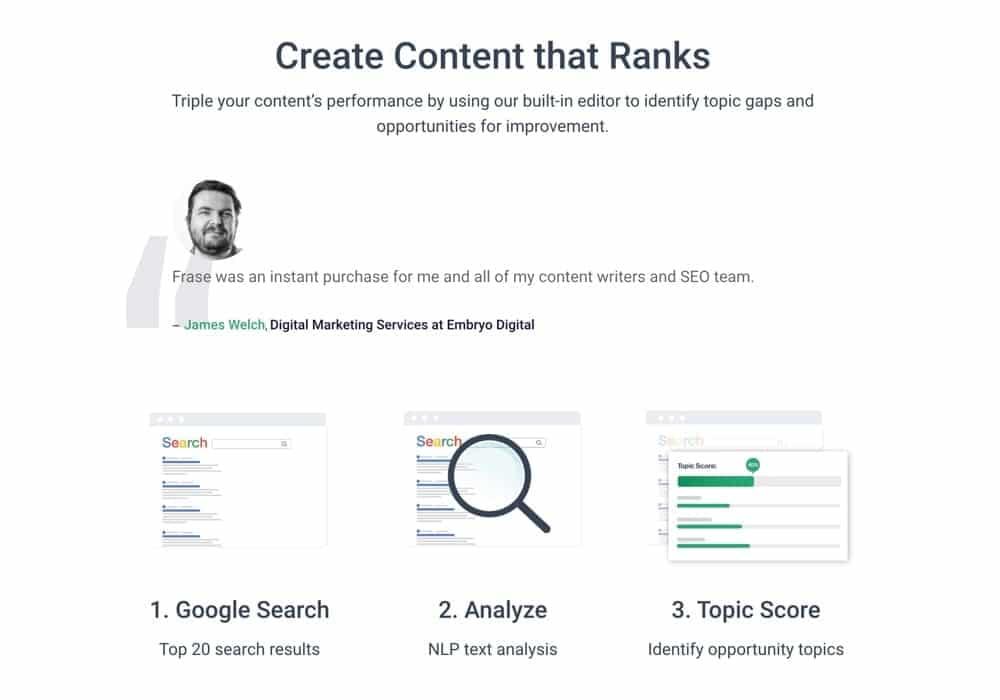 أفضل أدوات SEO لتحسين المُحتوى لكسب المصداقية في عام 2020