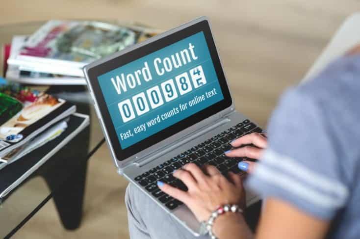 أفضل الأدوات المجانية لحساب عدد الكلمات على الإنترنت مع عداد للأحرف والجمل - مواقع