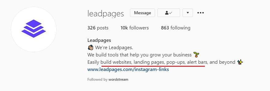 أفضل النصائح العملية لزيادة تفاعل Instagram وزيادة الزيارات إلى موقع الويب الخاص بك - DIGITAL MARKETING