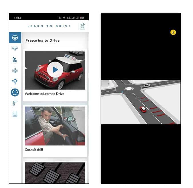 أفضل تطبيقات تعليم السياقة لنظامي التشغيل Ios و Android تقنيات ديزاد
