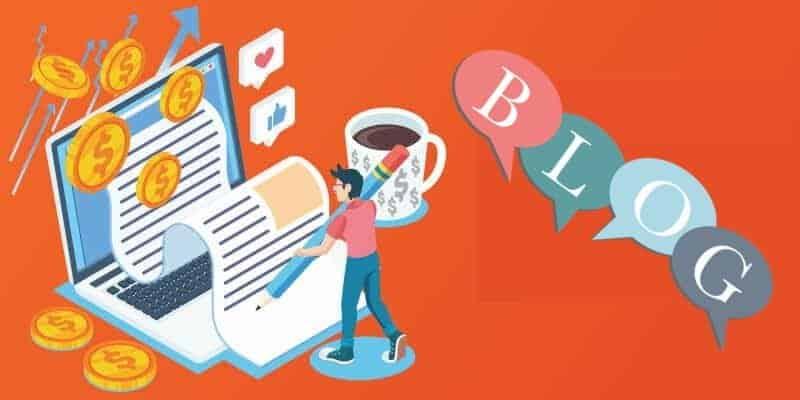 كيفية تحقيق الربح من التدوين (الدليل العملي لعام 2021)