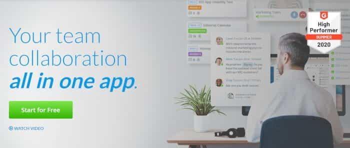Les meilleures alternatives à Microsoft Teams pour communiquer avec votre équipe de manière professionnelle