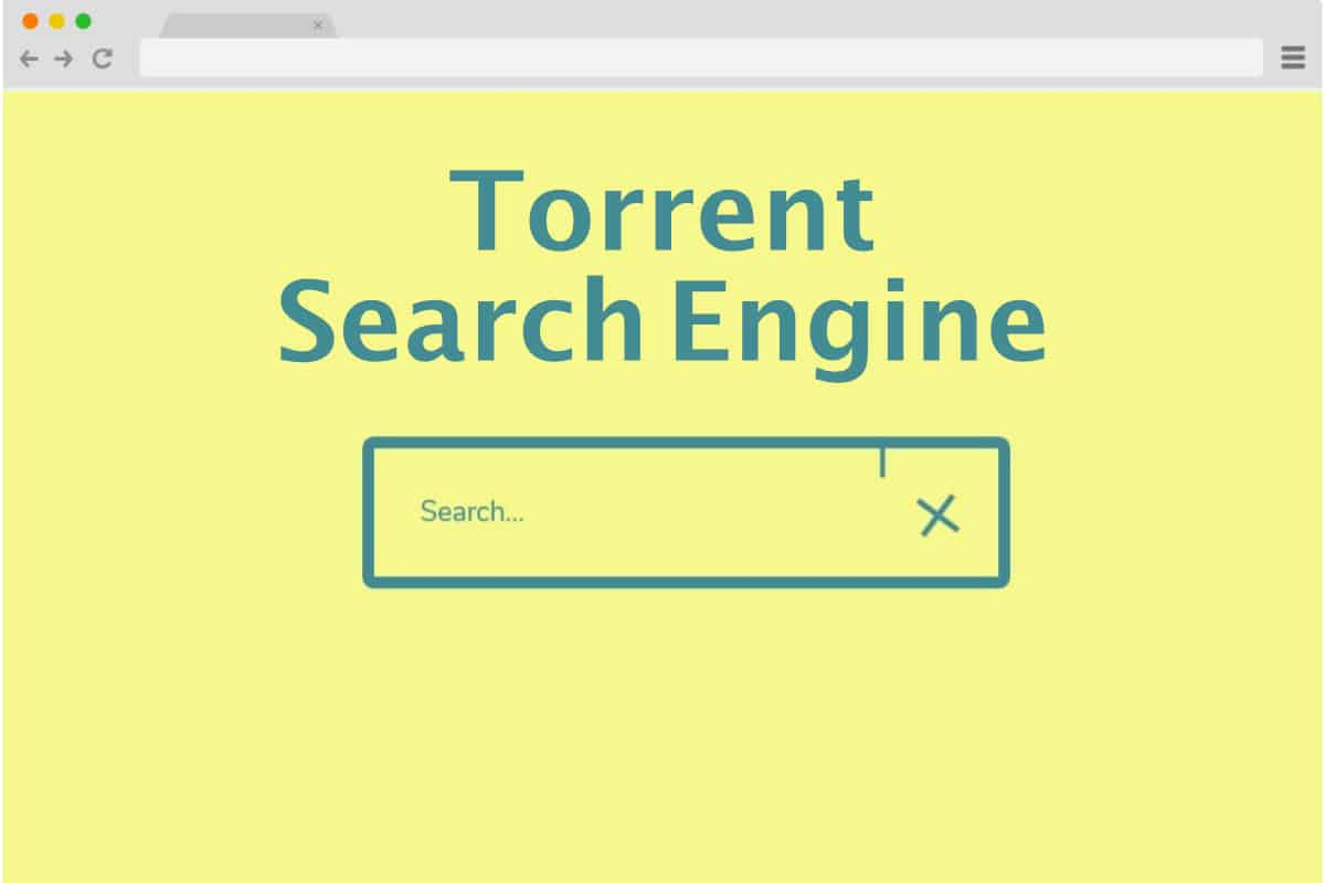 أفضل محركات بحث التورنت للعثور على أي ملف تورنت