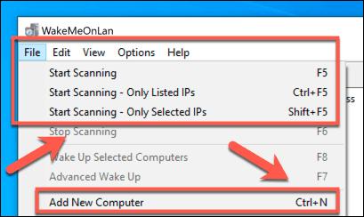 كيفية تشغيل جهاز الكمبيوتر بنظام Windows 10 عن بُعد