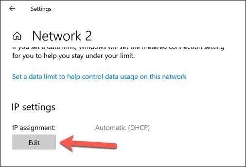 Comment changer votre adresse IP sur Windows 10 (et pourquoi vous le faites) - Windows