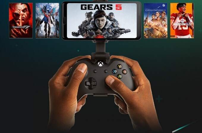 كيفية توصيل جهاز تحكم PS4 بجهاز Android الخاص بك